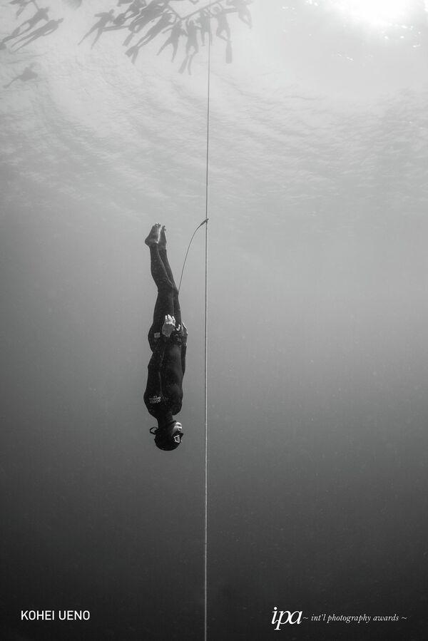 Kohei Ueno. Работа победителя международного фотоконкурса International Photography Awards 2019