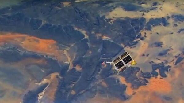 Российский спутник МиР превысил расчетный срок службы в шесть раз