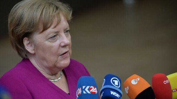 Не ангельский характер. В ХДС зреет бунт против Ангелы Меркель