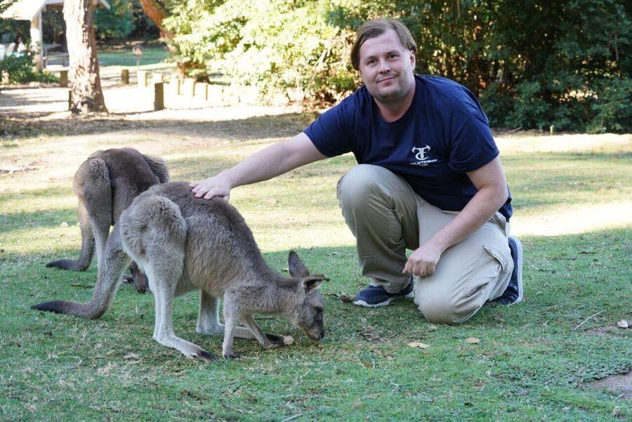 Национальный парк Меррамаранг, Новый Южный Уэльс, Австралия