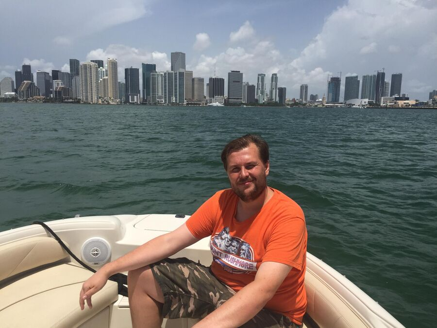 Майами, Флорида, США