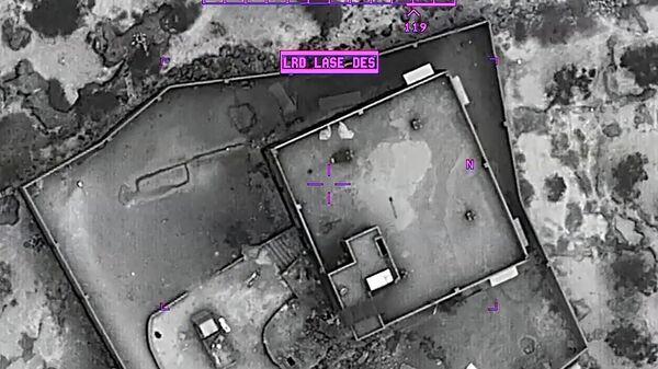 Операция по ликвидации главаря террористической группировки Исламское государство* Абу Бакра аль-Багдади в Сирии