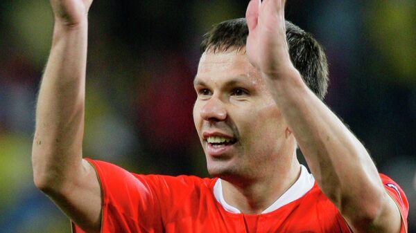 Зырянов: нынешняя сборная России может превзойти успех ЕВРО-2008