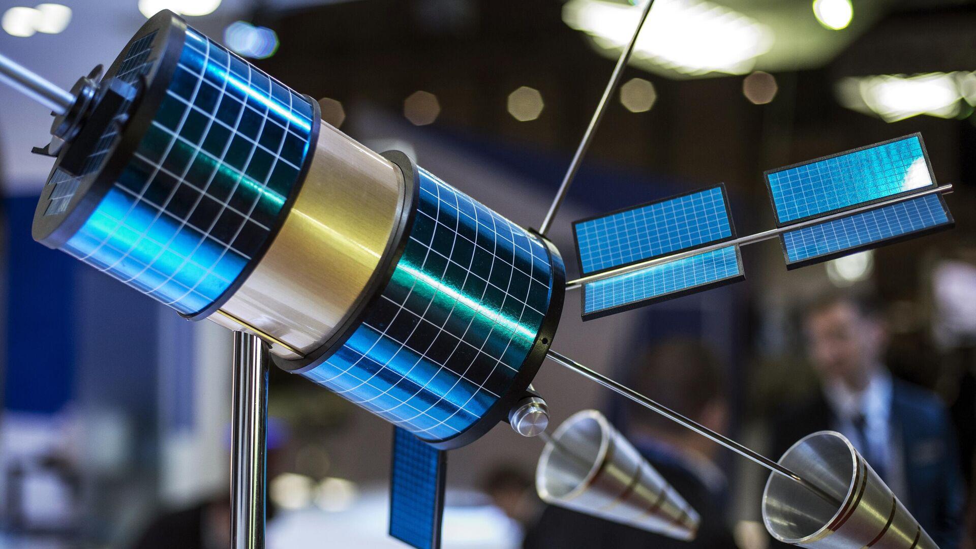 """Эксперт оценил прибыль """"Роскосмоса"""" от японских космических туристов"""