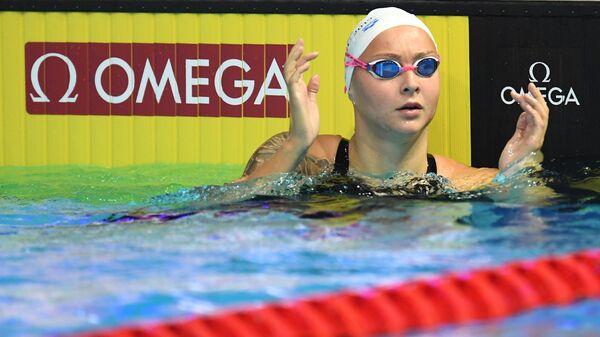 Анна Егорова