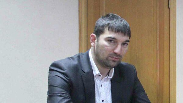 Эльджаркиев Ибрагим