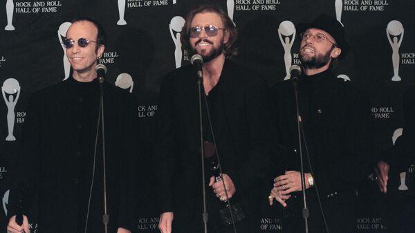 Музыкальная группа Bee Gees