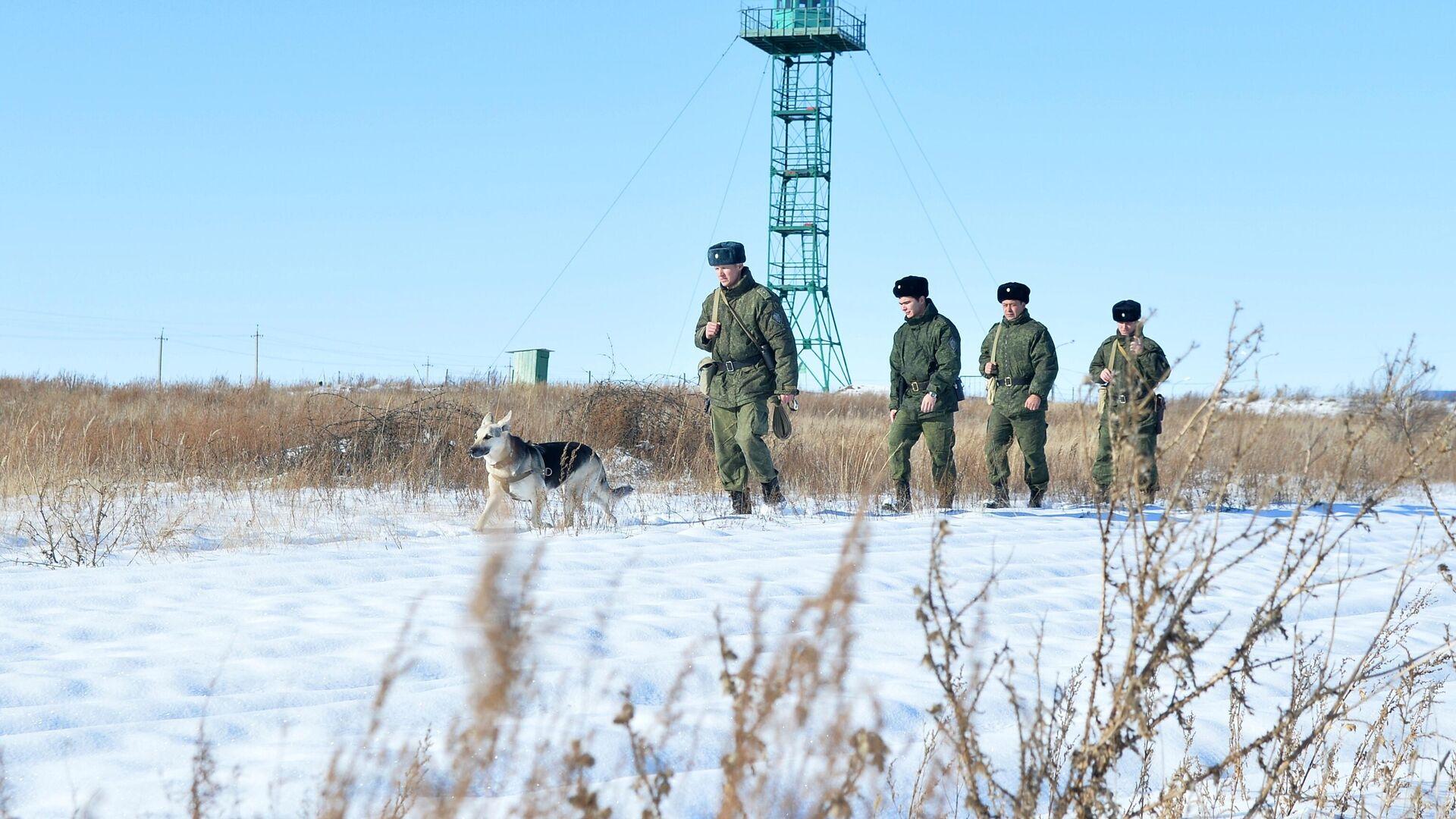 """""""Допрыгались"""": болгары высказались о стрельбе на границе России и Украины"""