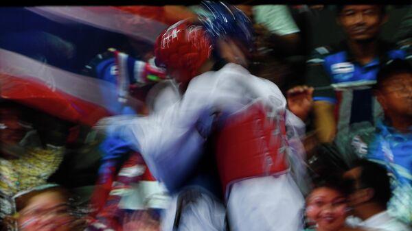 Чемпионат Европы по тхэквондо в Хорватии перенесен
