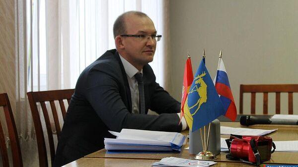 Денис Маханьков