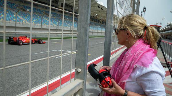 Супруга семикратного чемпиона мира в автогонках Формулы-1 Михаэля Шумахера Коринна