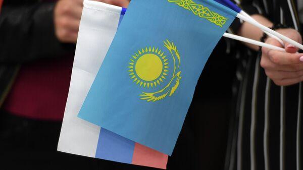 Россия и Казахстан учредили Волонтерский совет