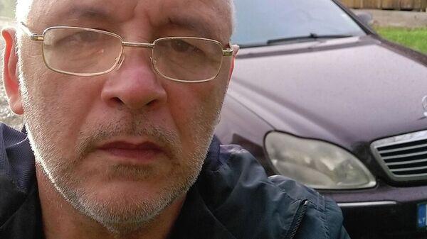 Экс-министр печати и информации Дагестана Нариман Гаджиев