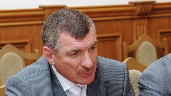 Муслим Даххаев