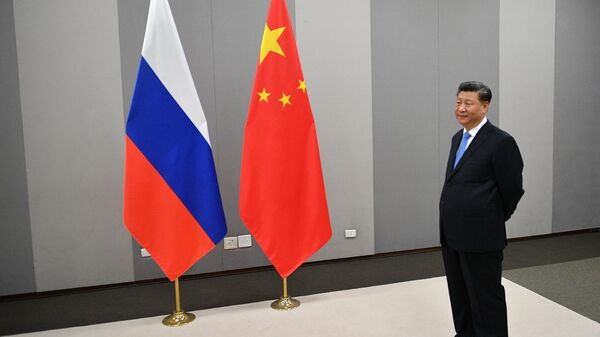 Японские СМИ: Россия и Китай нацелились на финансовый альянс