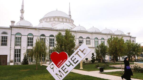 Муфтий объяснил, почему в Дагестане не объявили о начале Рамадана