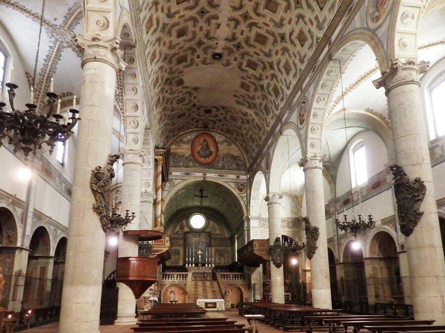 Церковь Св. Джузеппе