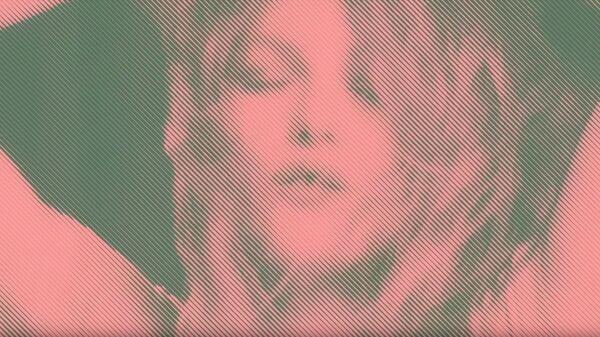 Кадр из видео к песне Ванессы Паради Vague à l'âme sœur
