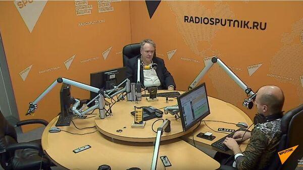 Журавлев: Крупные личности порождаются крупными кризисами, а не наоборот