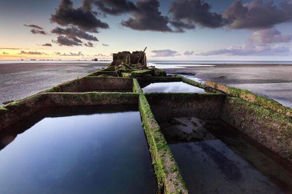Stéphane Hurel. Работа победителя конкурса фотографии Historic Photographer of the Year 2019