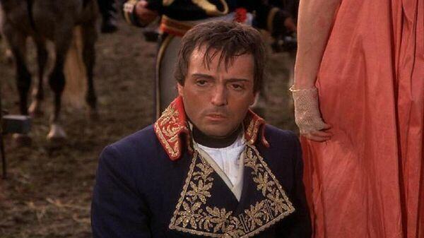 Кадр из сериала Наполеон и Жозефина. История любви