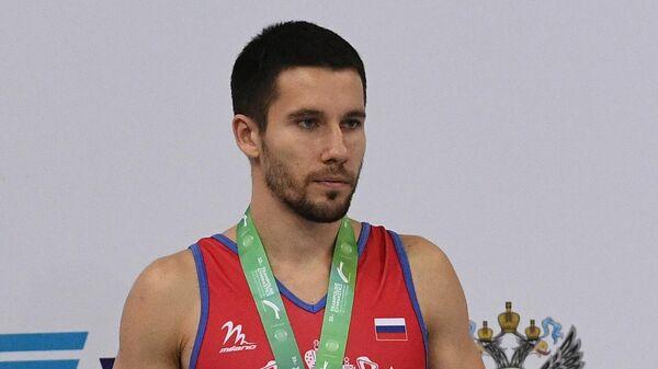 Михаил Заломин