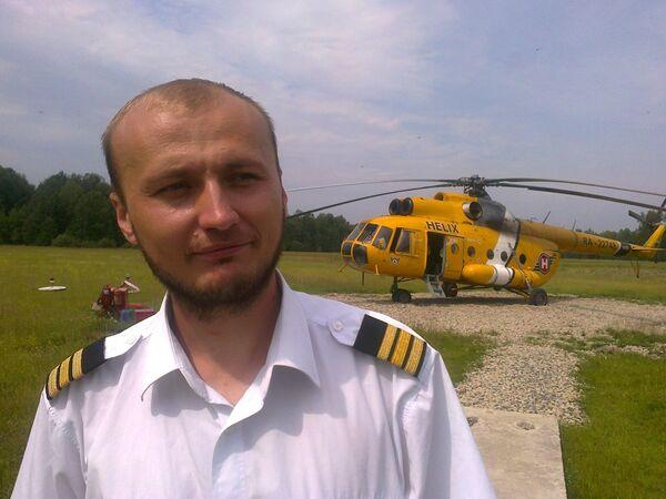 Тимур Фаткулов