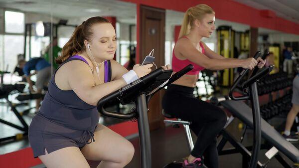 Почему одним людям занятия спортом помогают худеть, а другим — нет