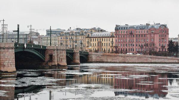 Река Нева, Санкт-Петербург
