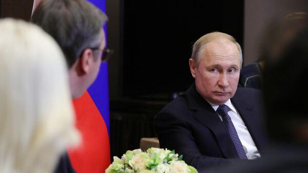 Россия может увеличить поставки газа в Европу без украинского транзита