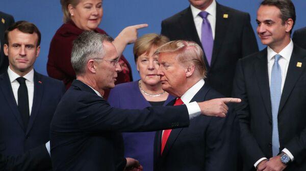 Мозговой штурм. Совет мудрецов вправит НАТО мозги
