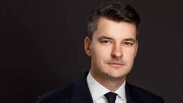 Председатель совета директоров Larus Capital Владимир Остроухов