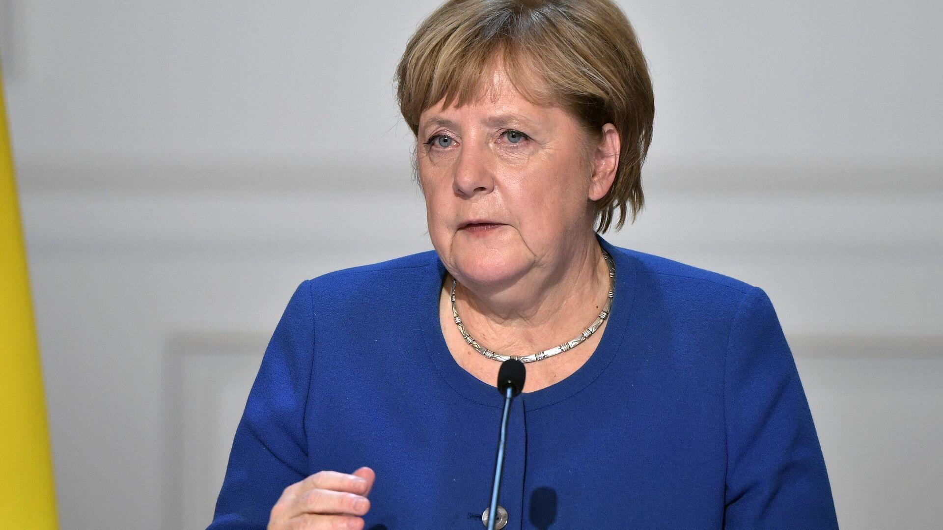 Меркель преподнесла немцам неприятный сюрприз наРождество— Закроют всё