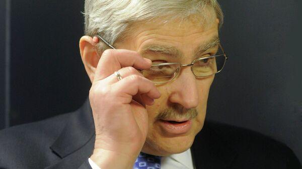 Леонид Большов