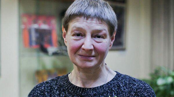 Актриса Екатерина Дурова