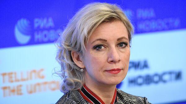 МИД обратился к властям Эстонии по ситуации вокруг агентства Sputnik
