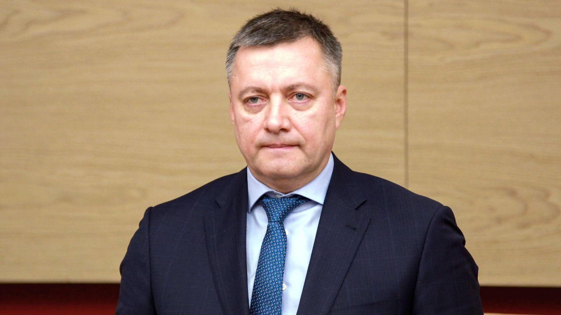 Иркутская область выступит против выравнивания энерготарифов
