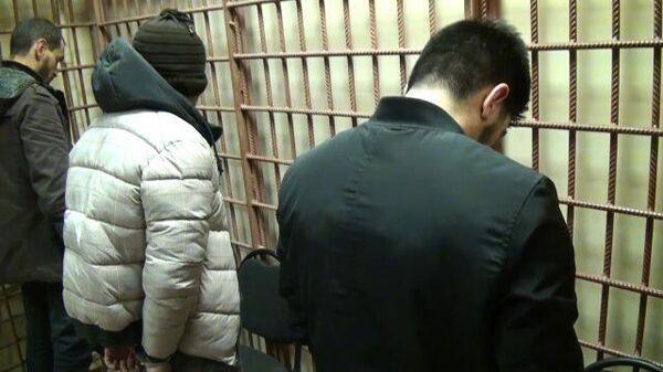 В Москве арестовали пять боевиков группировки Исламское государство*