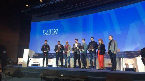 Победители конкурса Цифровой прорыв