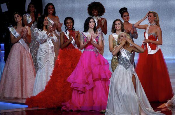 Конкурс красоты Мисс мира - 2019 в Лондоне, Великобритания