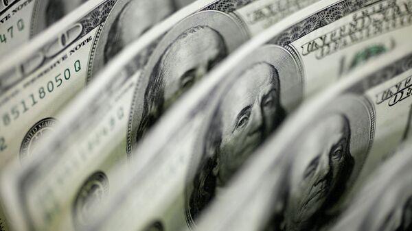 Американские доллары