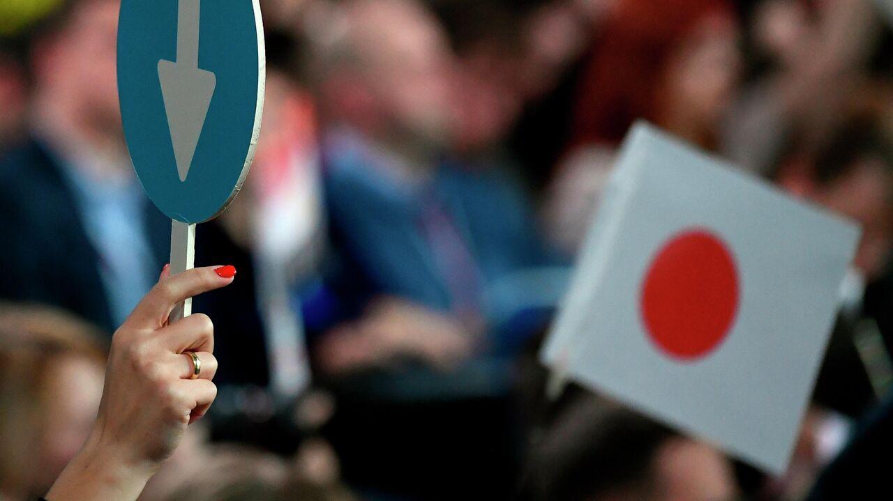СМИ: жителя Японии заподозрили в передаче России данных о разработках США
