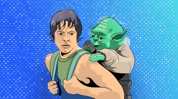 Какой вы герой Звездных войн?