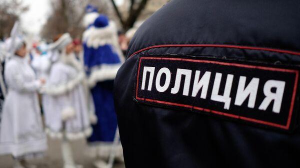 В Кирове Дед Мороз украл велосипед