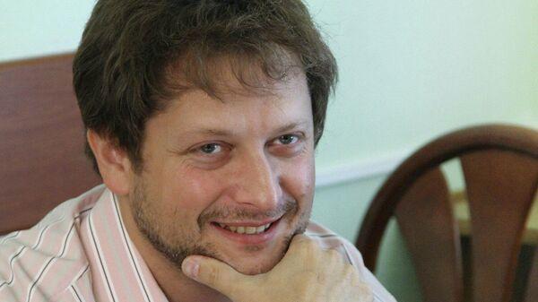 Евгений Писарев: моя цель - создавать и строить театр