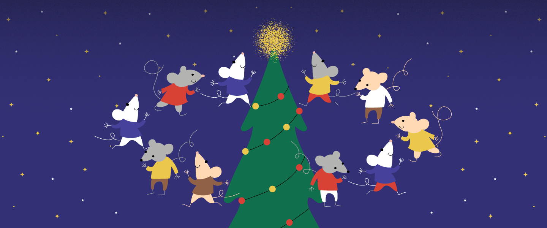 Дай погадаю: новогоднее предсказание