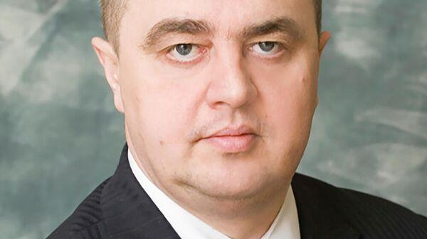 Валерий Песенко