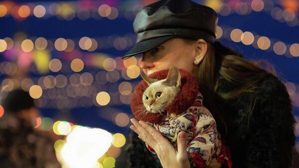 Фестиваль Путешествие в Рождество в Москве