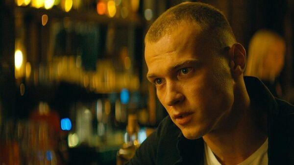 Кадр из фильма Вторжение