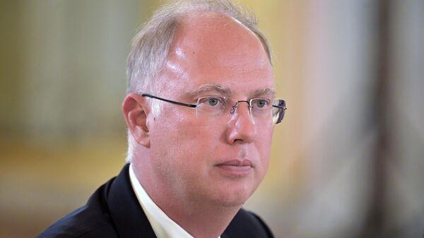 Генеральный директор Российского фонда прямых инвестиций (РФПИ) Кирилл Дмитриев